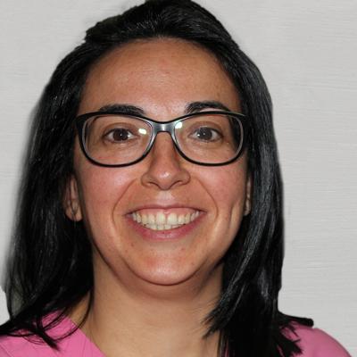 Dra. Ana Pérez