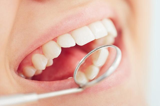 Inflamación de las encias. Clínica dental en Madrid Centro