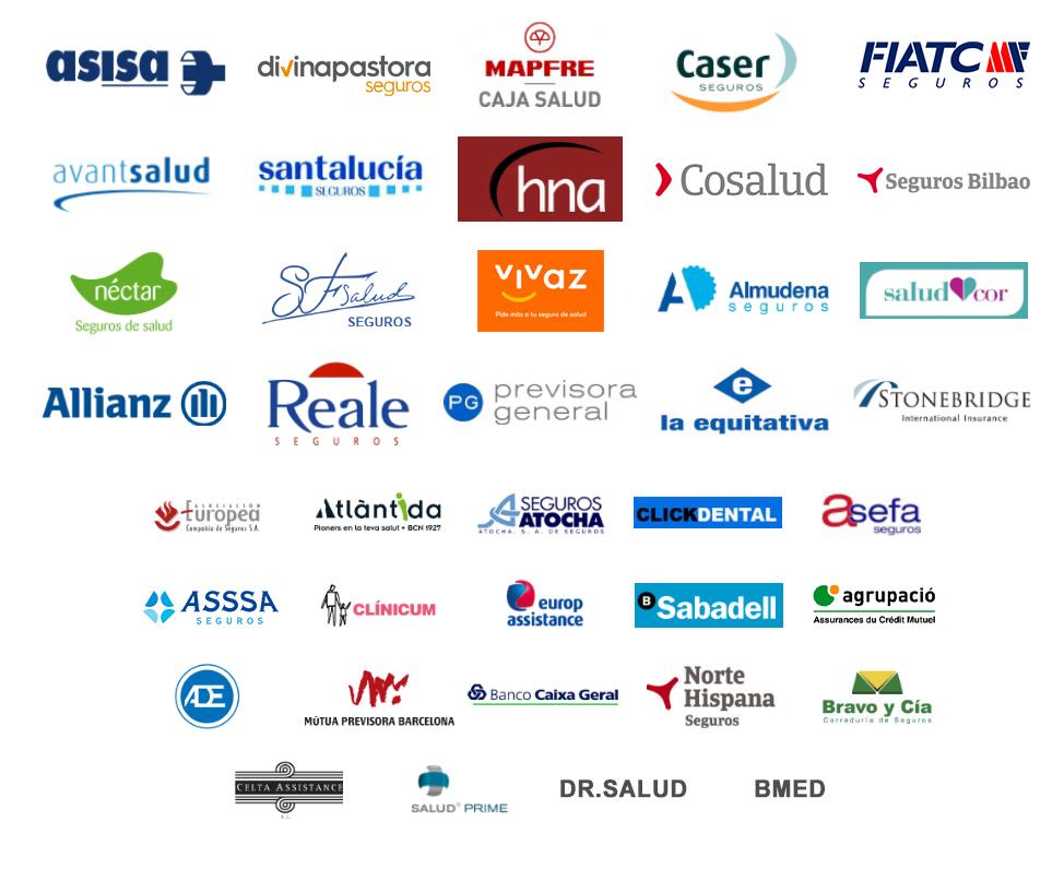 convenio-aseguradoras-clinica-dental-en-madrid-centro