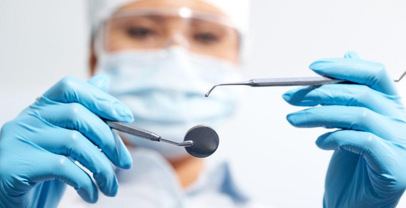 Clínica Dental Pilar Garrido, siempre con seguridad garantizando tu salud
